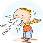 Jangan Abaikan Flu Jika Tidak Ingin Terkena Komplikasi Ini