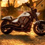 Mengenal Lebih dekat Komponen Mesin Sepeda Motor