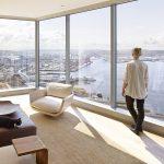 Membeli Apartemen, Lebih Baik Lantai Atas Atau Bawah?