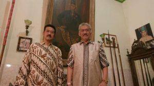 Keluarga Kesultanan Yogyakarta