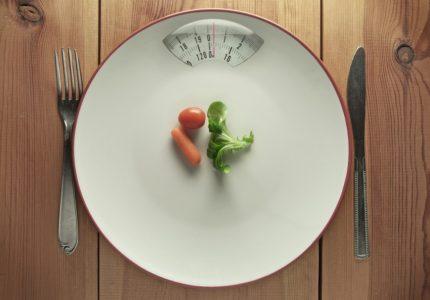 diet ekstrem
