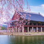 Korea, Spot Menarik Pre-Wedding gaya Drama Romantis