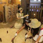 Fakta Menarik Tentang Arkeolog yang Belum Kamu Ketahui