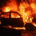 Ketahui Penyebab Mobil Terbakar dan Cara Mencegahnya