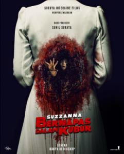 Film Suzzanna, Bernafas Dalam Kubur