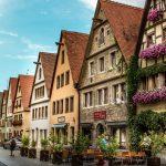 Daftar Destinasi Wisata Romantis di Jerman, Datangi Yuk!