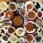 Makanan Halal yang Patut Dicoba di Korea