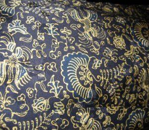Batik Khas Indramayu