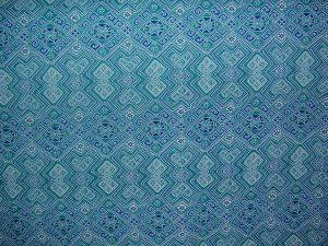 Batik Khas Minahasa