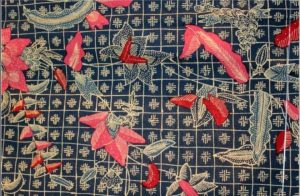 Batik Khas Palembang