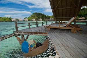 Misool Eco Resort