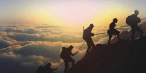 Pemandu Pendaki Gunung