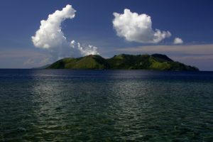 Pulau Mare Tidore
