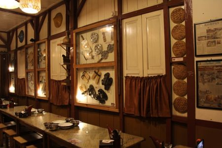 rumah makan timpo duluk Belitung