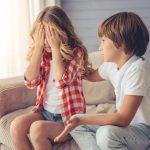 Ajarkan Anak untuk Meminta Maaf dengan 4 Cara Ini