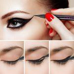 Cara Mengaplikasikan Eyeliner Sesuai dengan Bentuk Mata