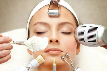 perawatan klinik kecantikan