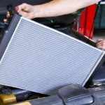 4 Tips Merawat Radiator Mobil agar Awet