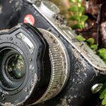 Begini Mencegah dan Mengatasi Lensa Kamera yang Berembun