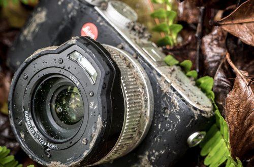 lensa kamera leica