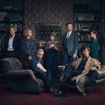 Sherlock Holmes, Si Detektif Paling Ternama Sedunia