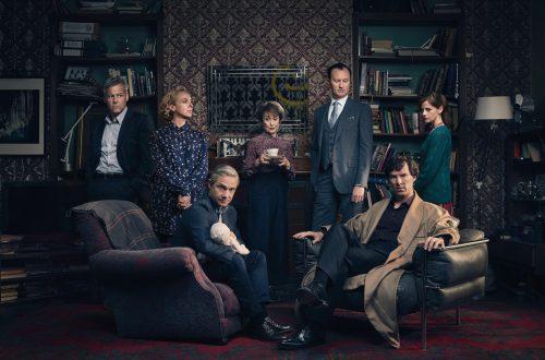 detektif sherlock holmes bbc