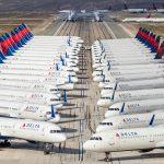 Di Manakah Tempat Pesawat Diparkir Semasa Pandemi COVID-19?