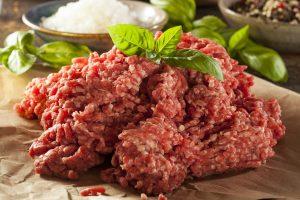 daging giling menu masakan