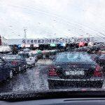 Hindari Kesalahan Berkendara saat Hujan Berikut Ini