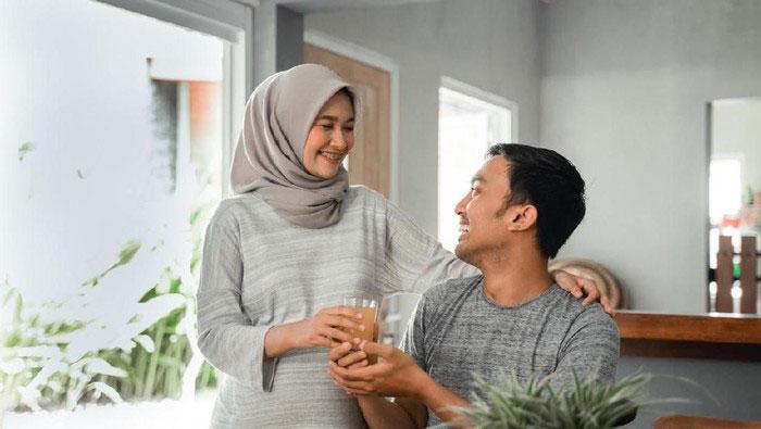 Womantalk Relationship untuk Suami Istri