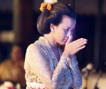 Putri Sri Sultan Hamengkubuwana X Calon Pewaris Tahta