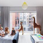 Menciptakan Apartemen Aman untuk Anak Anda