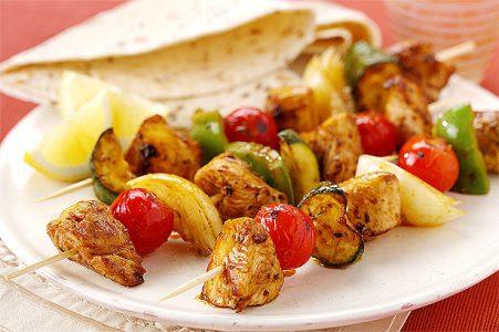 kabab turki