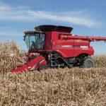 Berbagai Cara Memanen Hasil Pertanian