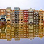 Berlibur ke Amsterdam, Ini Dia Hal-hal Unik yang Akan Ditemukan