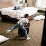 Jangan Pernah Lakukan Hal Ini Saat Menginap di Hotel!