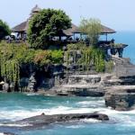 Beginilah Sejarah Pura Tanah Lot di Bali